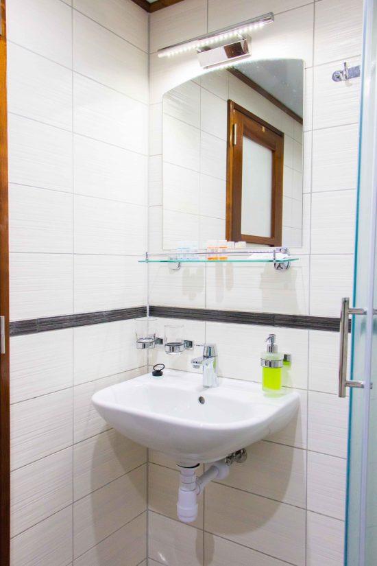 MS Futura Bathroom