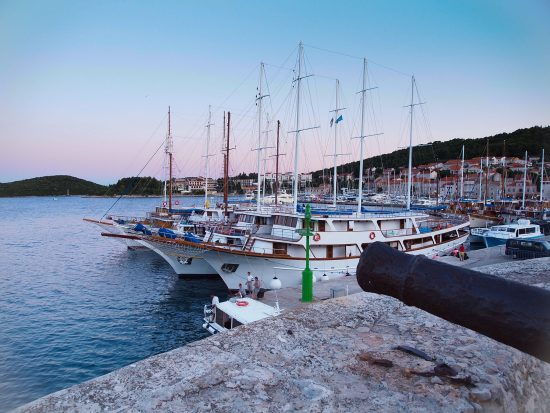 Dalmatian Odyssey 2021 (Dubrovnik – Split)