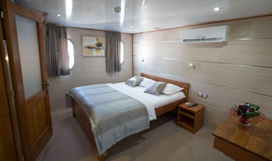 MS Karizma Double Cabin