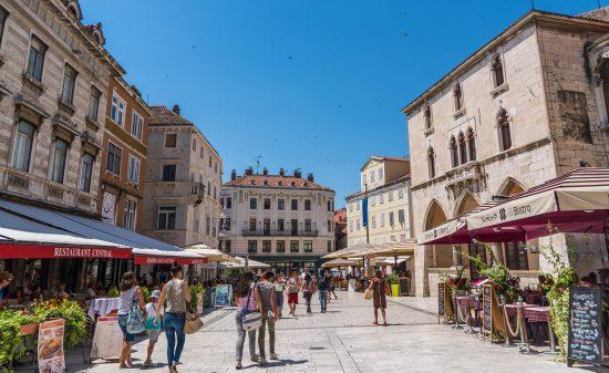 Split - Old Town