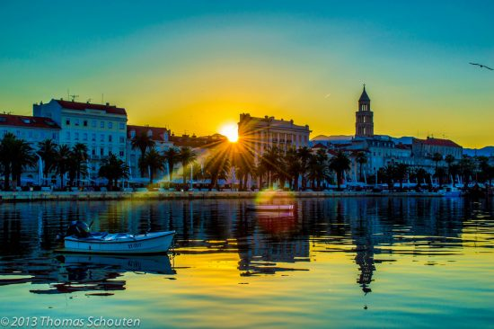 Split - Waterfront