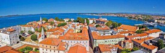 Istria & the Dalmatian Coast 2020 (Porec – Dubrovnik)