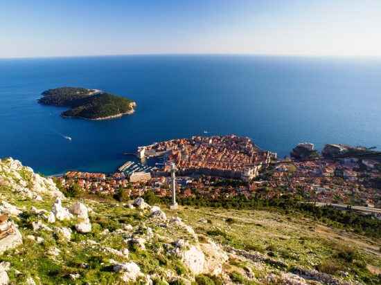 One Way Discovery 2021 (Dubrovnik – Split)