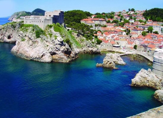 Southern Pearls Plus First Class 2021 (Dubrovnik – Split)