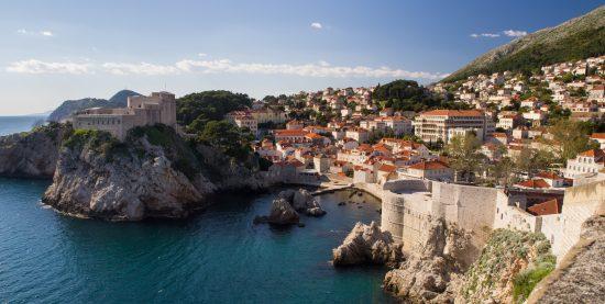 Deluxe Dalmatia 2020 (Split – Dubrovnik)