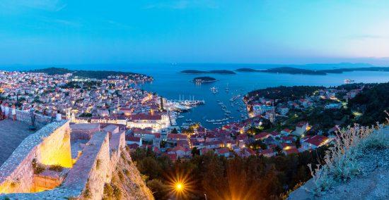 Deluxe Dalmatia 2022 (Dubrovnik – Split)