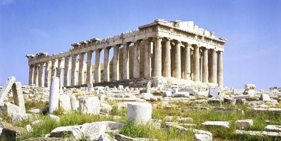 From Athens