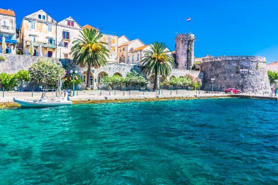 A Croatian Journey Deluxe 2022 (Dubrovnik – Opatija)