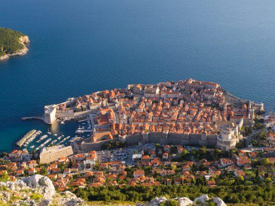 Dalmatian Explorer 2021 (Dubrovnik – Dubrovnik)