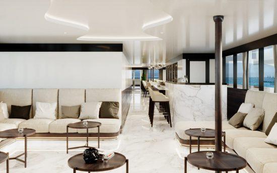 MS Fenix Lounge & Bar