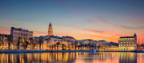 Best of Dalmatia 2021 (Split – Dubrovnik)