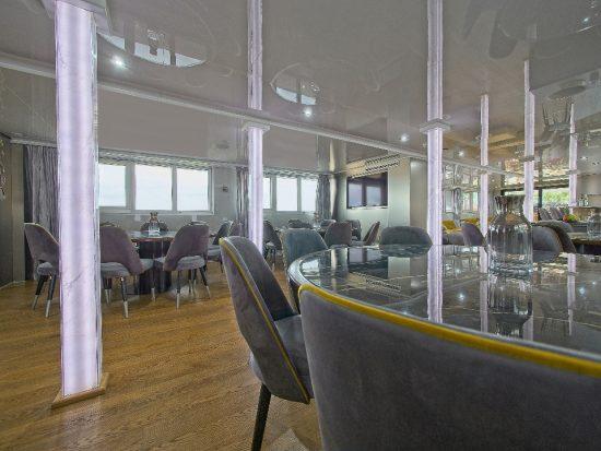 MS Premier Restaurant