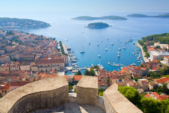 Best of Dalmatia 2022 (Split – Dubrovnik)