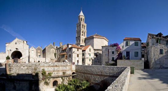 Deluxe Dalmatia 2022 (Split – Dubrovnik)