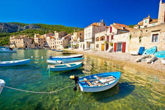 Adriatic Discovery Deluxe 2021 (Split – Dubrovnik)