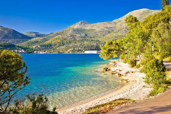Southern Elegance 2022 (Dubrovnik – Split)