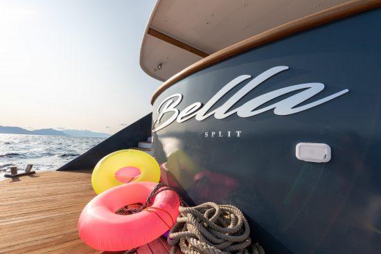 MS Bella