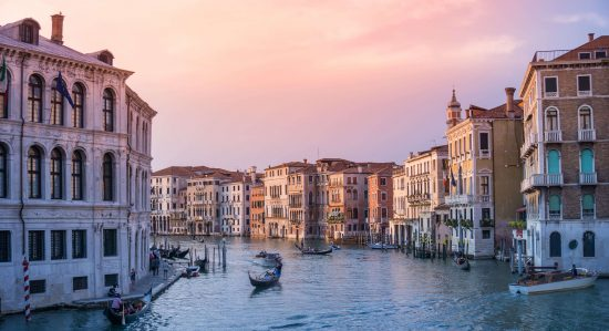 Signature Journey: Croatia and Slovenia by Land and By Sea 2022 (Venice – Dubrovnik)